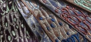 Le ruban, cet accessoire de mode