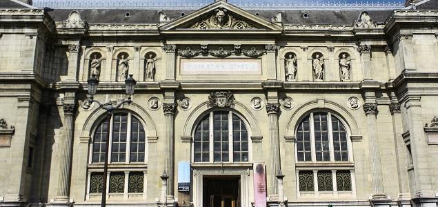 Grenoble : attention, patrimoine en danger