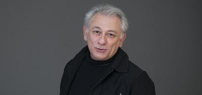 Serge Avédikian : «Les Arméniens ont beaucoup d'humour sur eux-mêmes»
