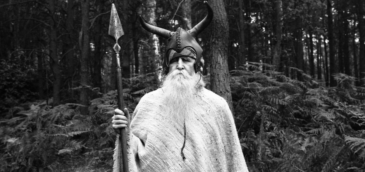 Moondog : le Dernier Viking
