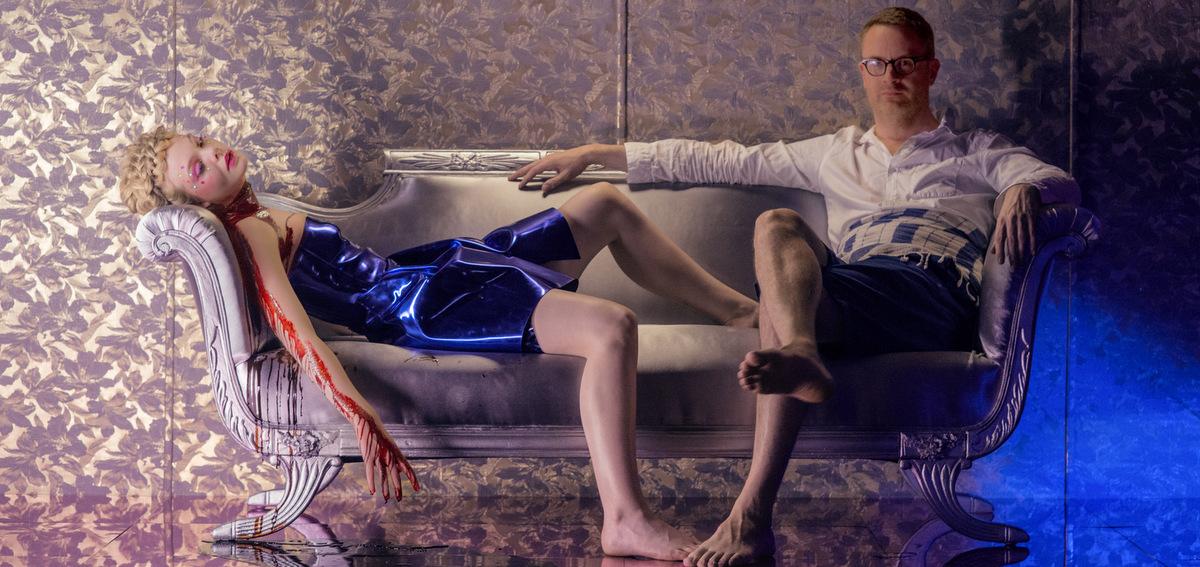 Nicolas Winding Refn : « La créativité n'a aucune limite »
