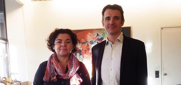Éric Piolle et Corinne Bernard répondent à Joël Pommerat