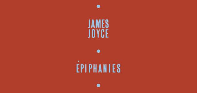 Joyce, fragments de jeunesse