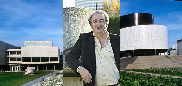 Jean-Paul Angot : « Un théâtre sans artistes est un astre mort »