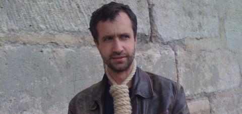 Antonin Peretjatko : « Un gag n'est pas une science exacte »