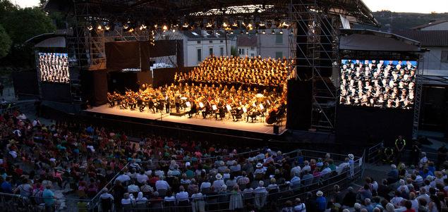 Le Festival Berlioz, les sorcières et les loups-garous
