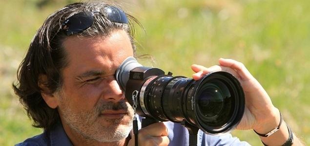 Christophe Barratier, réalisateur de