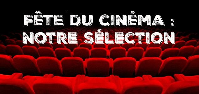 Les 10 conseils du Petit Bulletin pour la F�te du cin�ma CINEMA Grenoble