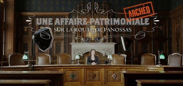 Une affaire patrimoniale #2 : sur la route de Panossas