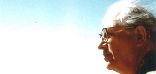Le ciel, les oiseaux et Olivier Messiaen