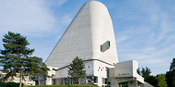 Le Corbusier à Firminy, une candidature bétonnée