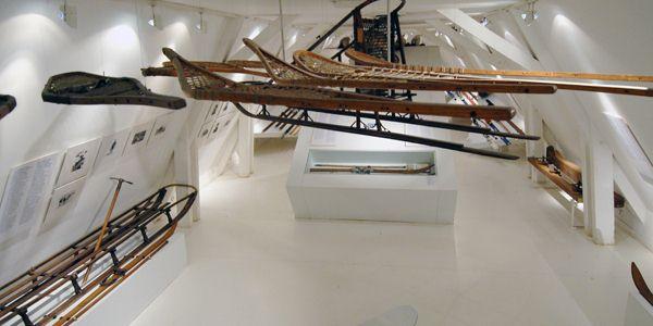 Musée dauphinois : bienvenue en Isère
