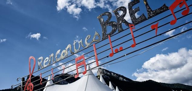 Festival : Les Rencontres Brel deviennent Le Grand Son