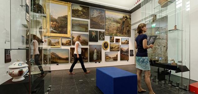 Histoire et Isère au Musée de l'Ancien Évêché