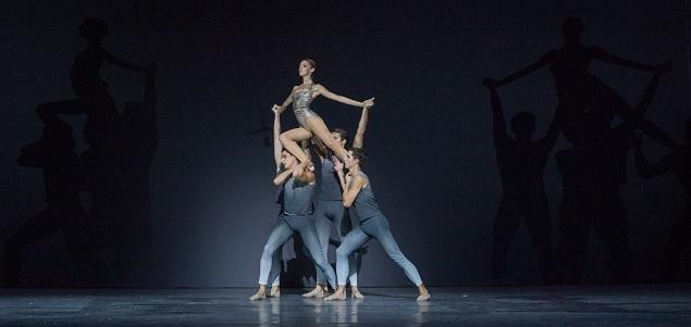 L'Opéra de Paris débarque à la Bastille de Grenoble