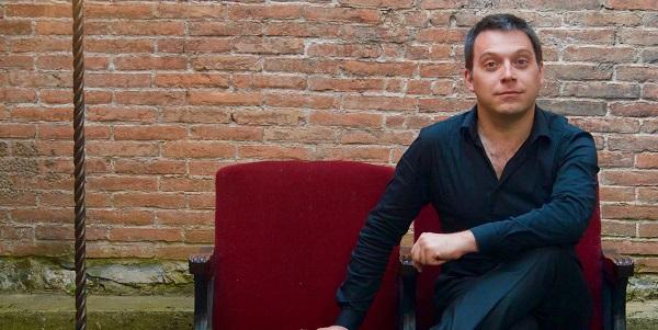 Grégory Faive : « On arrive à la centième représentation ! »
