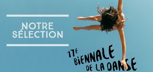 Biennale de la danse 2016 : Ce qu'il faut voir