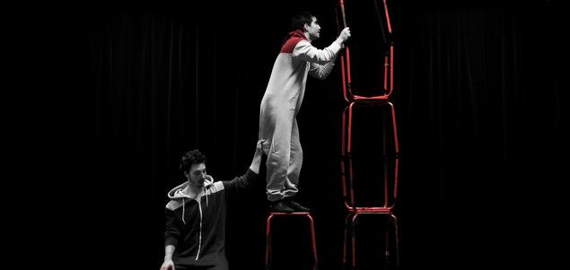 Le plein essor du cirque