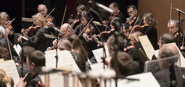 Classique/Lyrique : 5 concerts d'exception