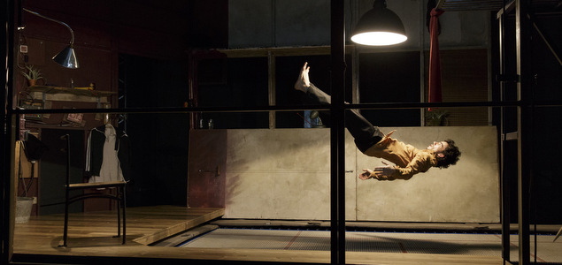 Cirque : nos cinq coups de cœur de l'année