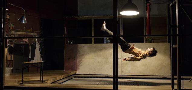 Cirque : nos cinq coups de coeur de l'année