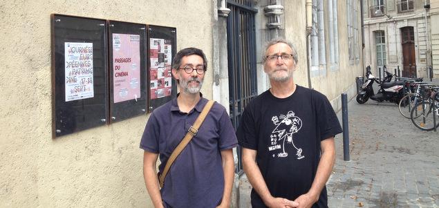 Ciné-Club de Grenoble : putain, 50 ans !