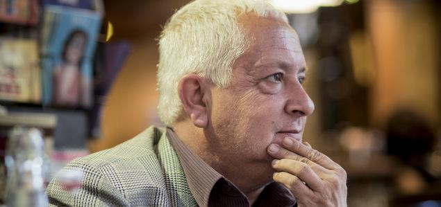 Thierry Renard, le laboureur de poèmes