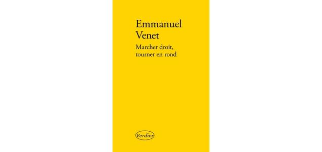 Emmanuel Venet : fan de scrabble et de vérité