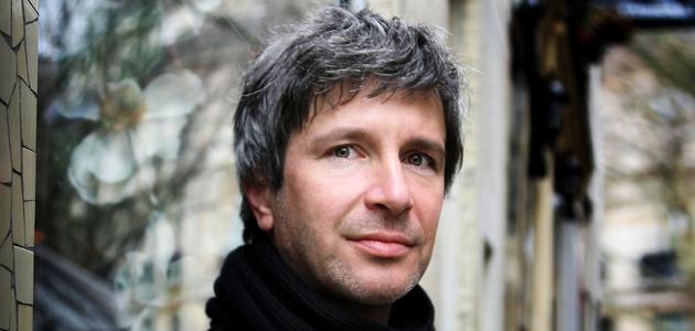 Ce que peut la littérature : Éric Vuillard, l'interview.