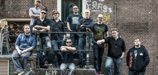 Le (Youngblood) brass band revisité
