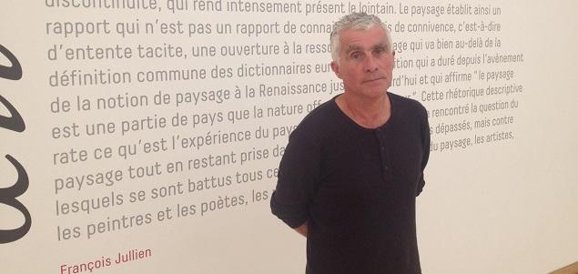 Philippe Mouillon, de Paysage > Paysages : « Réinvestir le local »