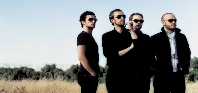Coldplay à Lyon en juin prochain