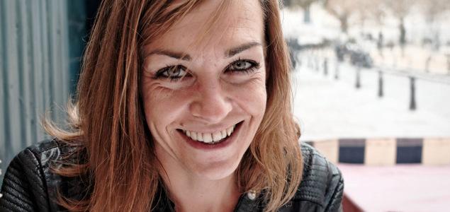 Agnès Martin-Lugand: «Je savoure chaque jour»