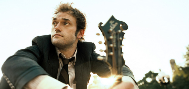 Chris Thile en PB Live