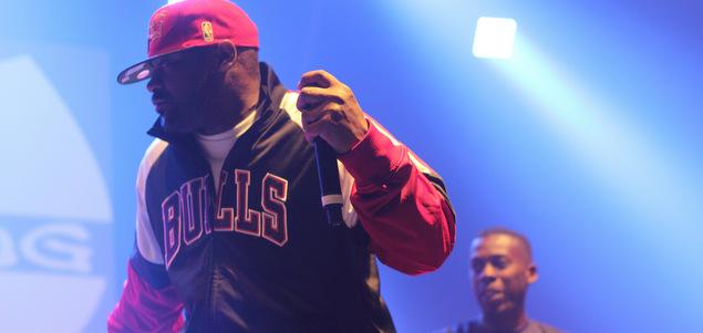 Ghostface Killah revient hanter la scène hip-hop