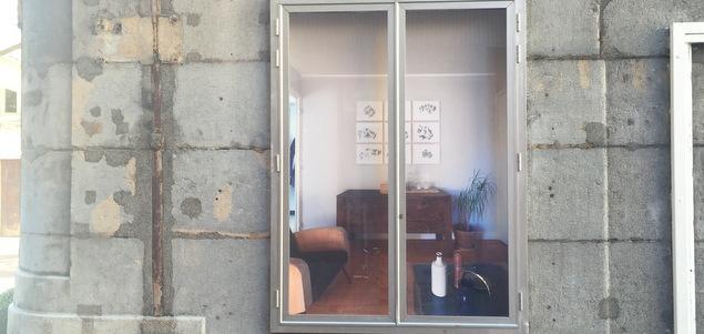 Virginie Piotrowski : fenêtre sur œuvre