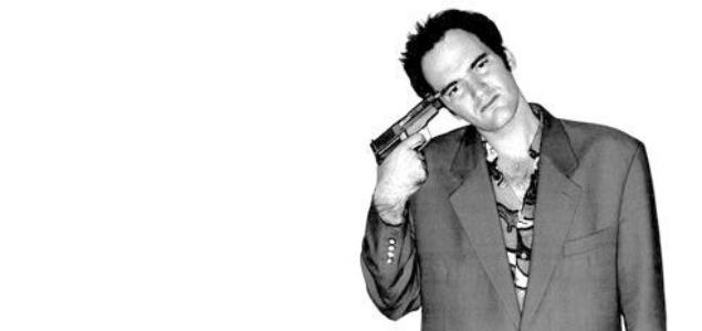 Quentin Tarantino pour l'ouverture du festival Lumière