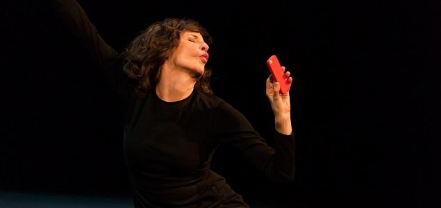 Valérie Lemercier : le rire dans la peau