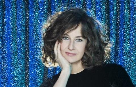 Valérie Lemercier, arme de distraction massive