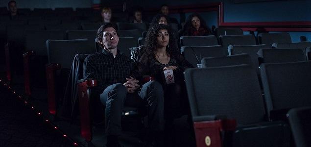 Écran total : du cinéma comme s'il en pleuvait