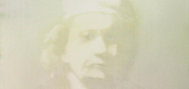 Les peintures fantômes de Jean-Luc Blanchet