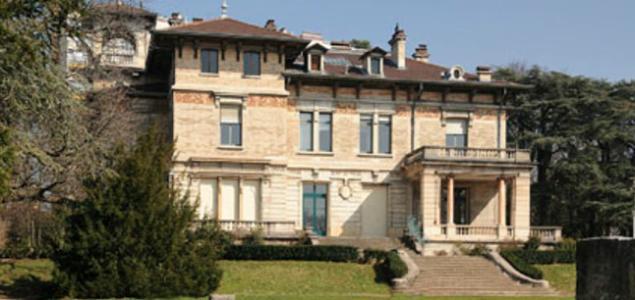 La Villa Gillet a de la repartie