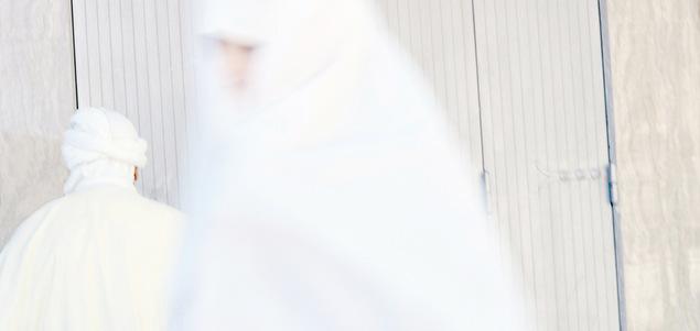 Sur les traces lumineuses de Farida Hamak