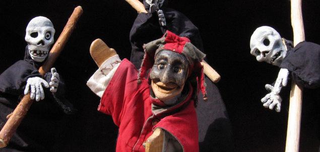 Festival de marionnettes : ainsi fait, fait, fait Pont-de-Claix