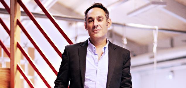 Éric Pétrotto, l'ubiquité incarnée