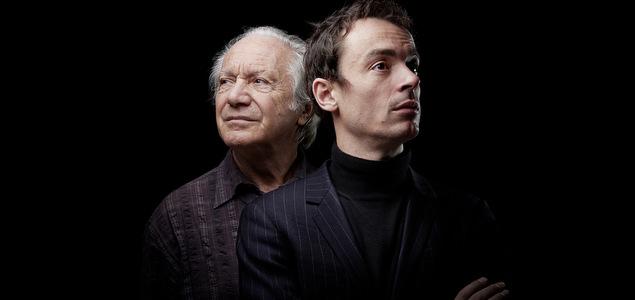 Gaspar Claus: «Ce sont deux mondes qui rentrent en collision»
