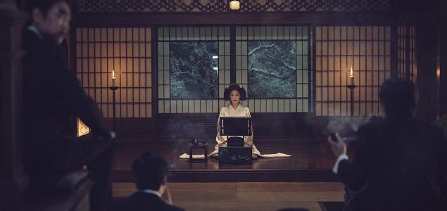 """""""Mademoiselle"""", délicieux thriller érotique signé Park Chan-wook"""