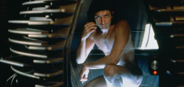 Et Cronenberg fit le bzzzzz
