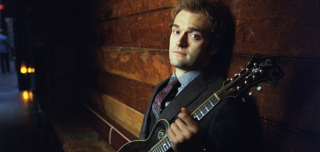 Chris Thile, le virtuose de la mandoline