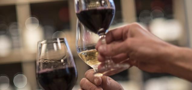 Le vin fait de la résistance